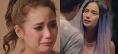 Brokenhearted Arci Muñoz shares how it's like to be hurt TWICE by the person you love