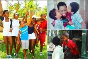 Akothee dishes out a dose of reality to hurting single mums, it is the best thing you will read today