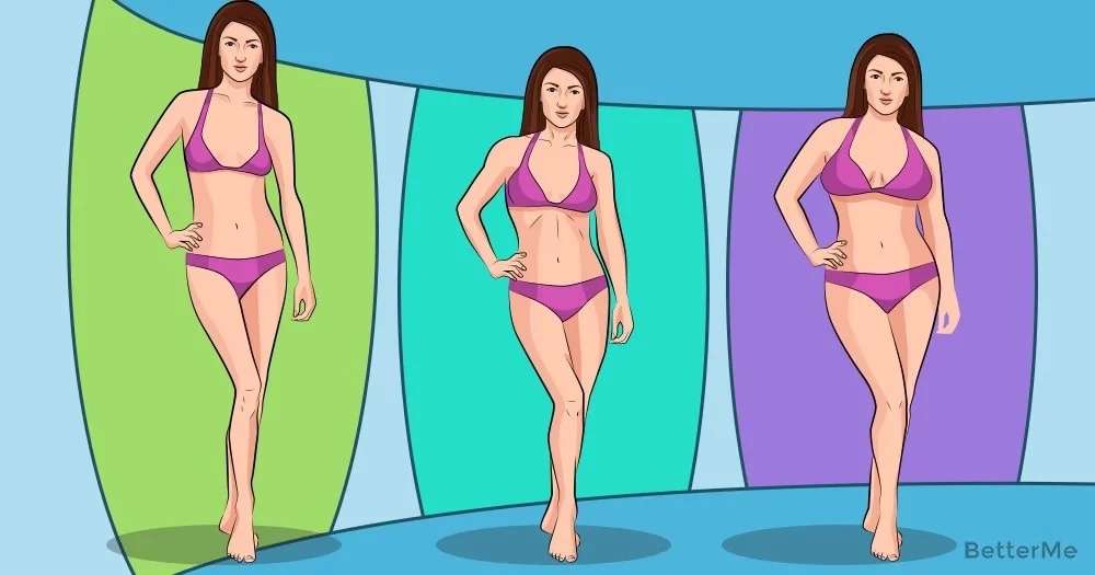 8 steps to choose the right swimsuit