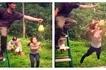 Hindi na kailangan ang stuntwoman! Kathryn Bernardo's dangerous stunt on 'La Luna Sangre' thrills netizens!