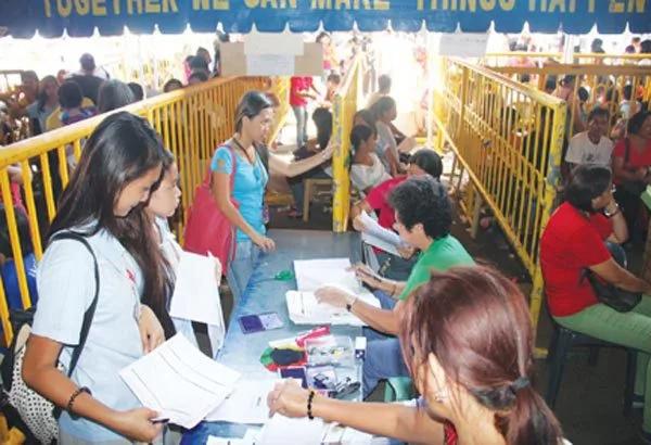 Comelec suspends ballot printing barangay and SK elections