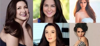 Tunay na tapat! 14 most loyal Kapuso artists