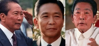 Para sa ikatatahimik ng lahat! 7 compelling reasons Filipinos should be thankful to Ferdinand Marcos