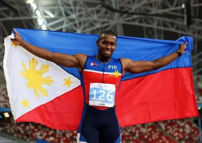 Eric Cray victim of 'Olympic gold' hoax article