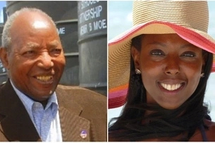 Late fiery Security minister John Michuki appears in his daughter's dreams