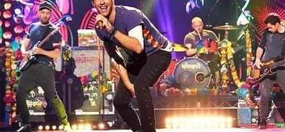 Ang pinakahihintay ng lahat! Coldplay to play in Manila on April 4
