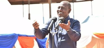 Nyanza and Central Kenya regions will not vote for Ruto - ODM MP Kaluma