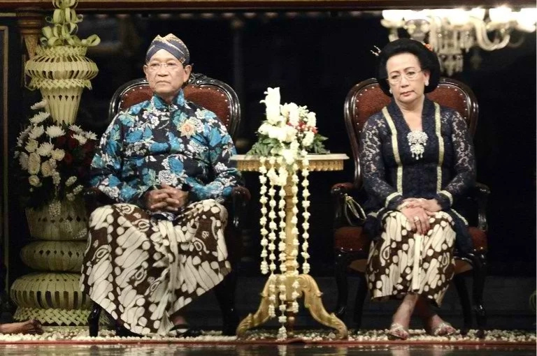 Indonesia to have its first female monarch; angers family