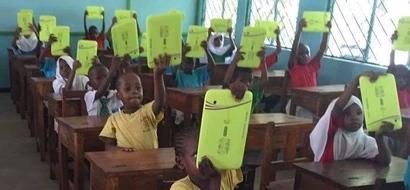 Several Jubilee laptops stolen from school in Rift Valley