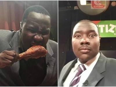 Willis Raburu anaondoka Citizen TV na kujiunga na kituo pinzani
