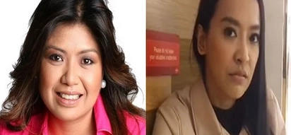 Ayaw ng issue? MTRCB head Rachel Arenas reacts to Mocha Uson's appointment as board member