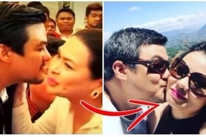 An IG post shows that Jomari Yllana's ex-wife - Aiko Melendez and his current girlfriend - Joy happens to have the same endearment for him!