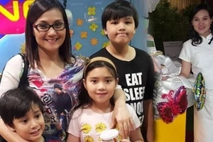 Ayoko na! Gladys Reyes declares fourth pregnancy is her final one for having reached 'quota'