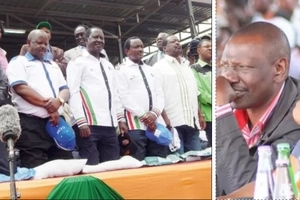 NASA reveals whom between Uhuru and Ruto they dislike the most