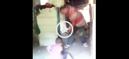 Man beats up his son, find out what happens next when he learned he was being filmed