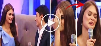 Watch Marlon Stockinger officially ask Pia Wurtzbach to be his girlfriend! Her response will shock you!
