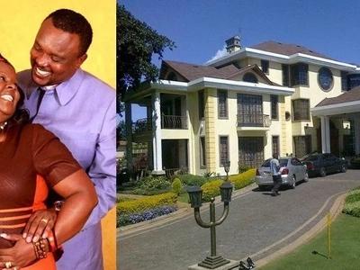 Mchungaji Allan Kiuna awaonyesha wanaume jinsi ya kuwaonyesha mapenzi waume wao