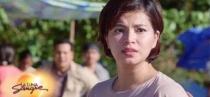 Professional talaga! Angel Locsin has no double for her action scenes in La Luna Sangre