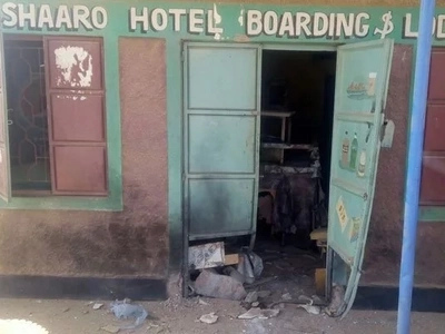 Chilling details of how al-Shabaab executed 12 people in Mandera hotel siege