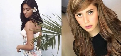 Nadine Lustre earns top spot in this year's FHM initial poll, Jessy Mendiola lands outside top 10