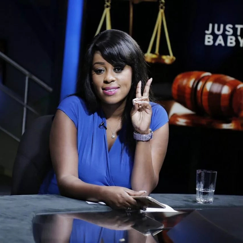 Citizen TV screen siren Lilian Muli proudly shows off growing baby bump after weeks of rumoured pregnancy