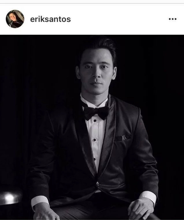 Erick Santos is furious on a Radio Host. Find out Why?