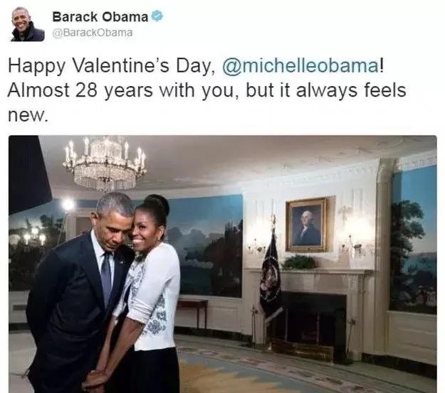 Mapenzi ngangari! Obama na Michelle wadhihirisha upendo wa dhati,miaka 28 baadaye