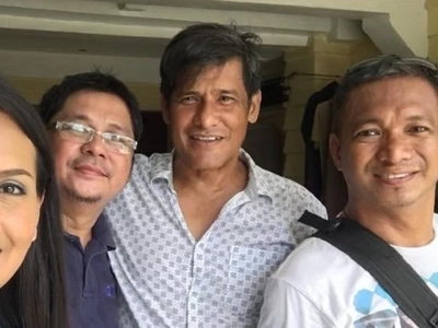 Rest in peace: Shocked Pinoy netizens mourn sudden death of actor Julio Diaz