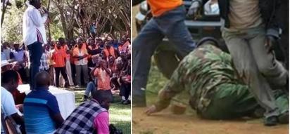 IEBC yawapatia wakazi wa Siaya habari njema