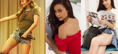 These hotties are the most sizzling dancers in Kapamaliya network! Guess, who is #1?