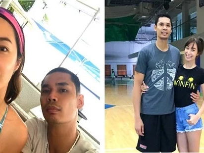 Meet Cassy Naidas, the love of Japeth Aguilar's life! Netizens are going crazy over the PBA star's stunning girlfriend!