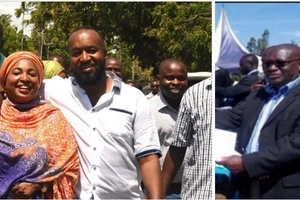 Incumbent ODM MP to defect after being beaten by Woman Rep