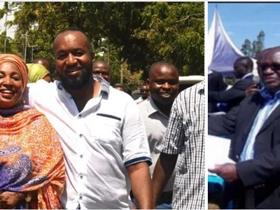 ODM MP aspirant to defect after being beaten by Woman Rep