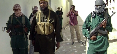 AMISOM captures al-Shabaab stronghold
