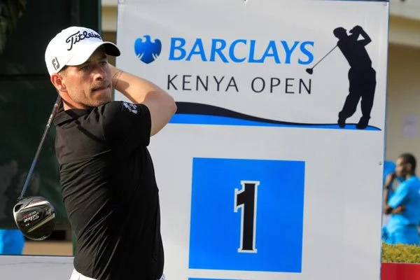 President Uhuru and Kibaki among dignitaries to grace Kenya Open