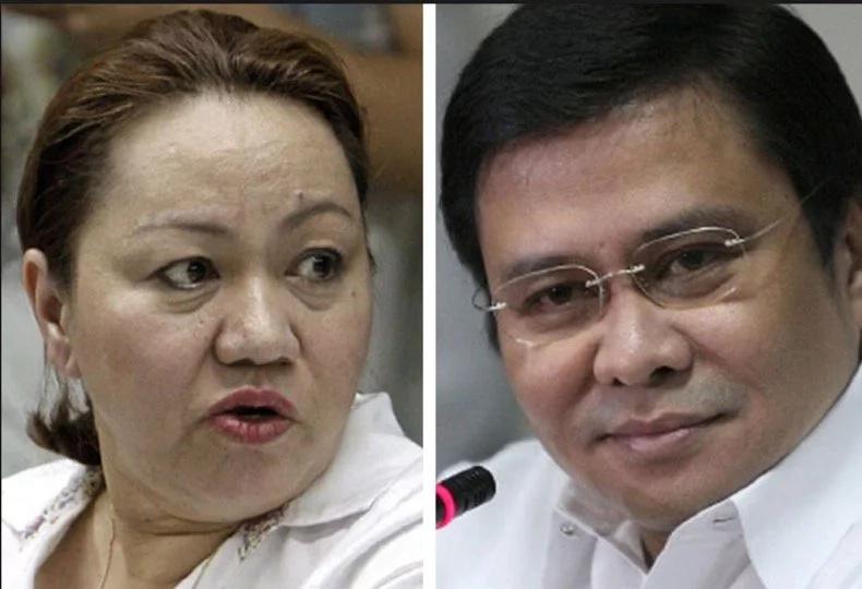Jinggoy Estrada, Napoles denied by Sandiganbayan