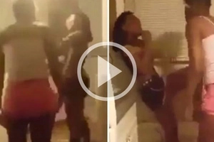 Watch mother brutally beats her own daughter on camera, when she knew that about her