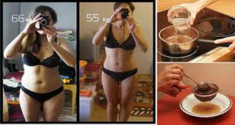 Pierde varios kilos en 1 noche, esta es la dieta de emergencia, resultados sorprendentes