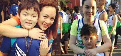 Nagwala na naman! Claudine Barretto goes ballistic on people who hurt her son