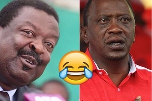 Arrest and punish Uhuru and Ruto, Musalia Mudavadi goes HAM on the duo