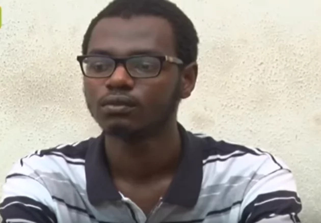 Moi University student found planning to join ISIS (photo)