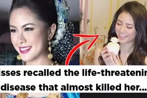 MUST WATCH: Kisses Delavin posts behind-the-scenes clip of pre-debut pictorial and it's amazing!