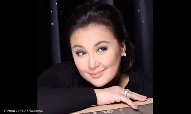 Sharon Cuneta says Julia Barretto is the most beautiful among the Barrettos