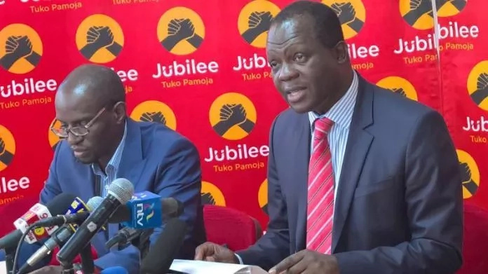 Here's what will save ODM and Jubilee from shambolic nominations