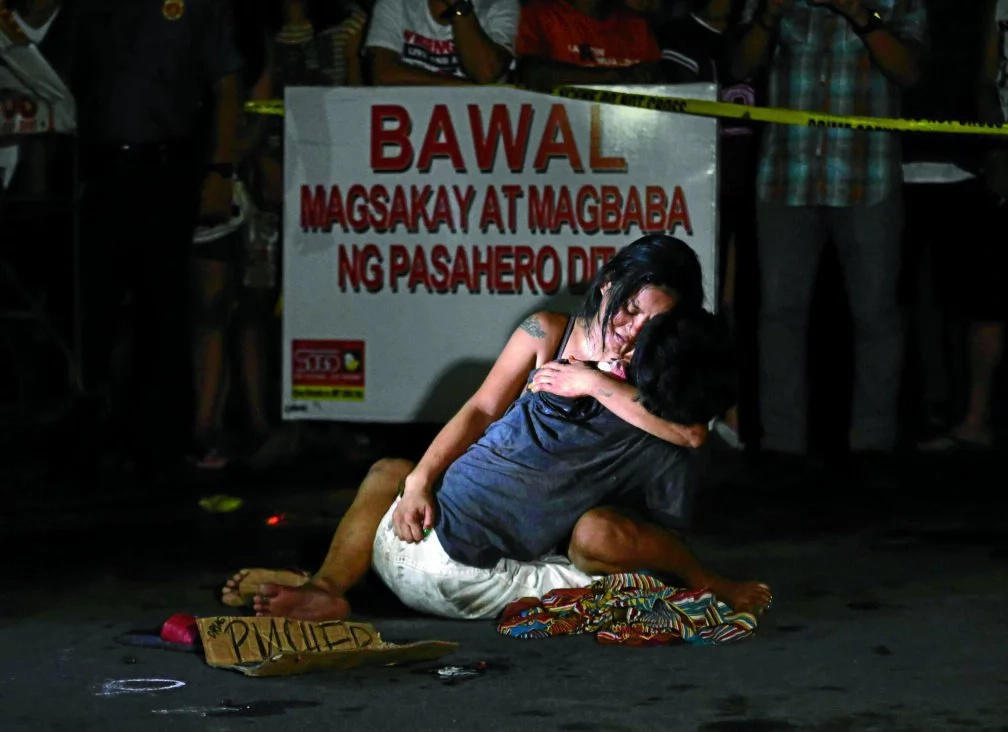 United States concerned over extrajudicial killings in PH
