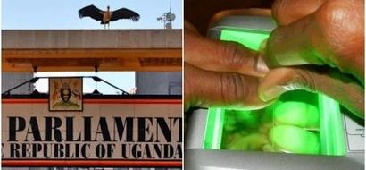 Ugandan MP explains how Ugandans are being registered as voters in Kenya