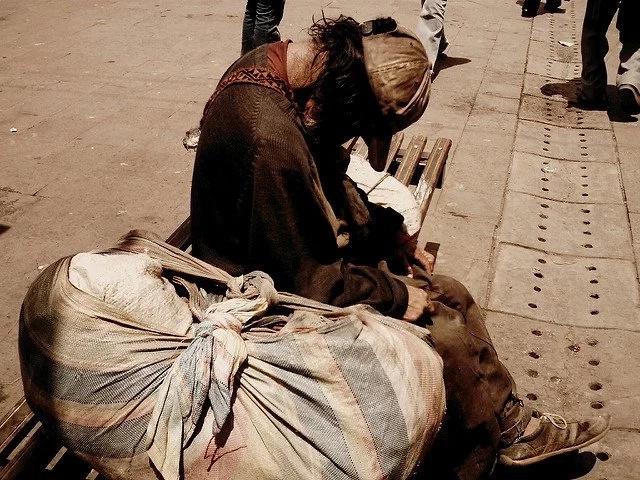 Quieren envenenar a los indigentes, dice la Personería de Bogotá