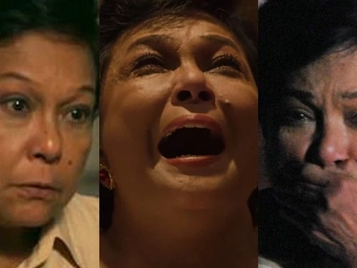 The Superstar has spoken! Nora Aunor is in favor of this year's MMFF entries