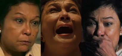 Finally! Nora Aunor's reaction to this year's MMFF film entries will make you agree with her wholeheartedly