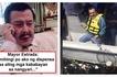 """Mayor Joseph Estrada finally apologized for the controversial Manila Bay clean-up drive: 'Inaako ko ang naging pagkakamali…"""""""